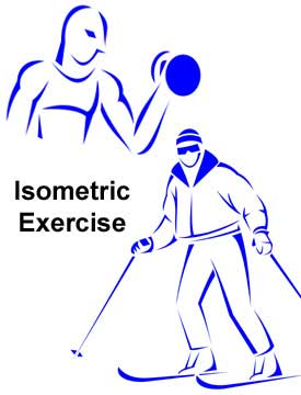 Isometric Exercise